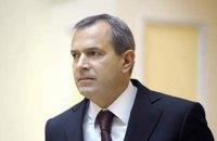 Суд залишив майно Клюєва під арештом