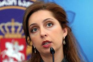 Грузия опровергает решение пустить Россию в ВТО
