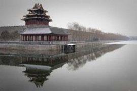 Сказочный дворец Гугун