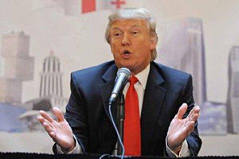 """Оккупационные """"власти"""" Крыма пригласили Трампа посетить полуостров"""