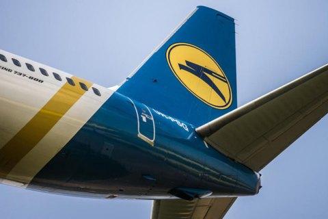 МАУ пропонує корпоративним клієнтам годинні авіаекскурсії над Києвом