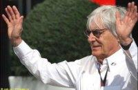 Екклстоун: гонка в Монці була для нас фінансовою катастрофою