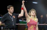 Украина на чемпионате Европы по борьбе с 13-ю медалями заняла второе место по количеству наград