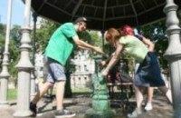 Киевские бюветы станут платными