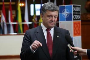 Порошенко вважає дотримання перемир'я спільною з Путіним відповідальністю