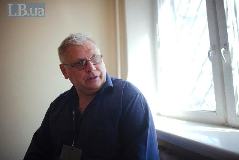 Александр Кузьмин