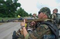 На Донбасі за день зафіксовано 5 обстрілів