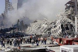 В Нью-Йорке возобновляют поиски останков погибших 11 сентября
