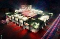 """Новий стадіон """"Мілана"""" коштуватиме 320 млн євро"""