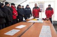 КМДА попередила про навчання із запуском сирен 20-22 листопада