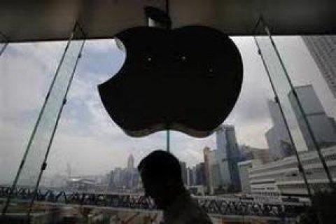 На Apple подали в суд за прослуховування користувачів Siri