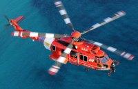 Пять человек погибли в авиакатастрофе вертолета во французских Альпах