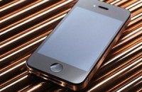 Sharp постачатиме екрани для нових iPhone