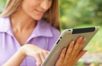 Названо п'ять основних занять власників планшетних комп'ютерів
