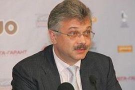 Сапронов: Цель – не сделать ситуацию в Федерации тенниса лучше, а убрать ее