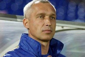"""Протасов: """"Немає нічого страшного, якщо збірну очолить іноземець"""""""