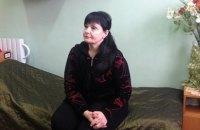 Порошенко помиловал женщину, пожизненно осужденную за двойное убийство