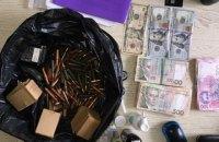 Правоохранители ликвидировали межрегиональный конвертцентр с оборотом свыше 400 млн гривен