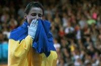 Олімпійській чемпіонці зі Львова виділять 100 тис. грн на ремонт квартири
