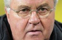 Хіддінк обіцяє піти, якщо Нідерланди осоромиться проти Латвії