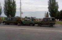 На сайті Алчевської міськради оголосили про вихід з ЛНР