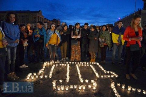 Рада закликала світ визнати депортацію кримських татар геноцидом