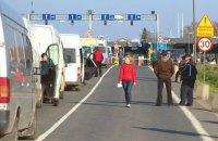 Жизнь избитого в Польше украинца вне опасности