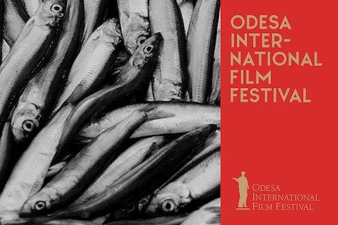 Одеський кінофестиваль відкриється фільмом з Фанні Ардан