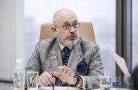 Резніков закликав ЄС разом домогтися, щоб до всіх українських полонених було забезпечено доступ Червоного Хреста