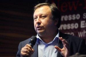 У Києві стартувала акція на підтримку ТВі