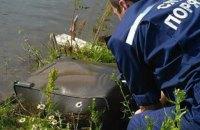 В Ивано-Франковской области на дне озера нашли чемодан с телом пропавшей студентки