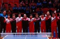 Корейські збірні з настільного тенісу відмовилися грати одна проти одної на ЧС