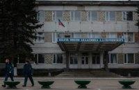 У Донецьку знайшли тіла всіх гірників, які загинули внаслідок пожежі на шахті