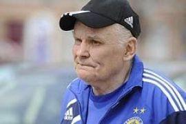 Виктор Серебряников: Маслов снял очки, посмотрел на Лобановского и говорит: «Валера, у меня все будут чернорабочие»