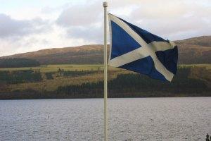 Шотландия озвучила сроки провозглашения независимости