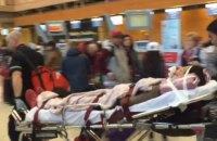 Из-за сильной турбулентности травмирован 21 пассажир канадского самолета