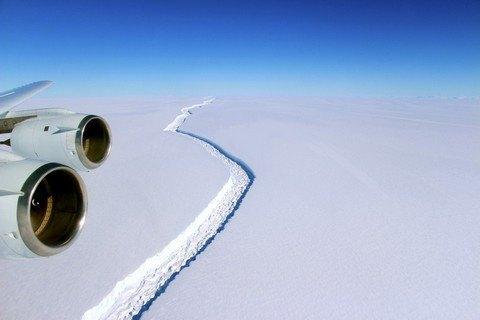 Украина и Франция договорились о сотрудничестве в области антарктических исследований