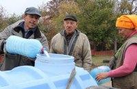 МінАПК заявив про гострий дефіцит молока в Криму