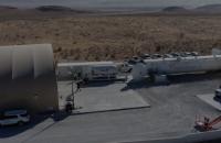 Virgin Hyperloop провела перше в світі випробування надшвидкісної транспортної системи з людьми