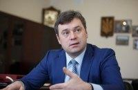 Перший заступник голови ДФС Білан наголошує на важливості проведення податкової реформи