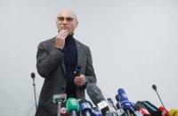 """Суд назначил залог в 5,3 млн гривен для экс-руководителя аэропорта """"Борисполь"""""""