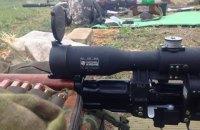 Волонтеры рассказали об обострении на луганском направлении