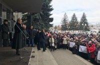 Тимошенко связала проблемы с отоплением с подорожанием газа