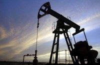 Нефть начала новый год с падения цен