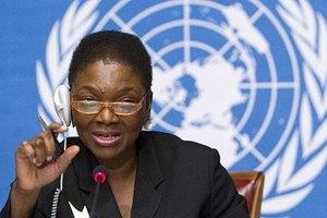 Голова гуманітарної місії ООН їде в Сирію і Ліван