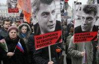 Дочка Нємцова поклала на Путіна відповідальність за вбивство батька