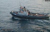 Bellingcat: Россия обстреляла украинские корабли в нейтральных водах