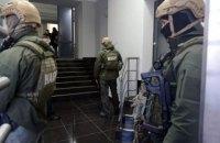 НАБУ проводит обыски в Государственной судебной администрации (обновлено)