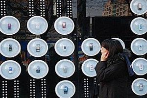 Китай стал крупнейшим в мире рынком смартфонов