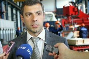 В Сумской области открыли новое литейное производство